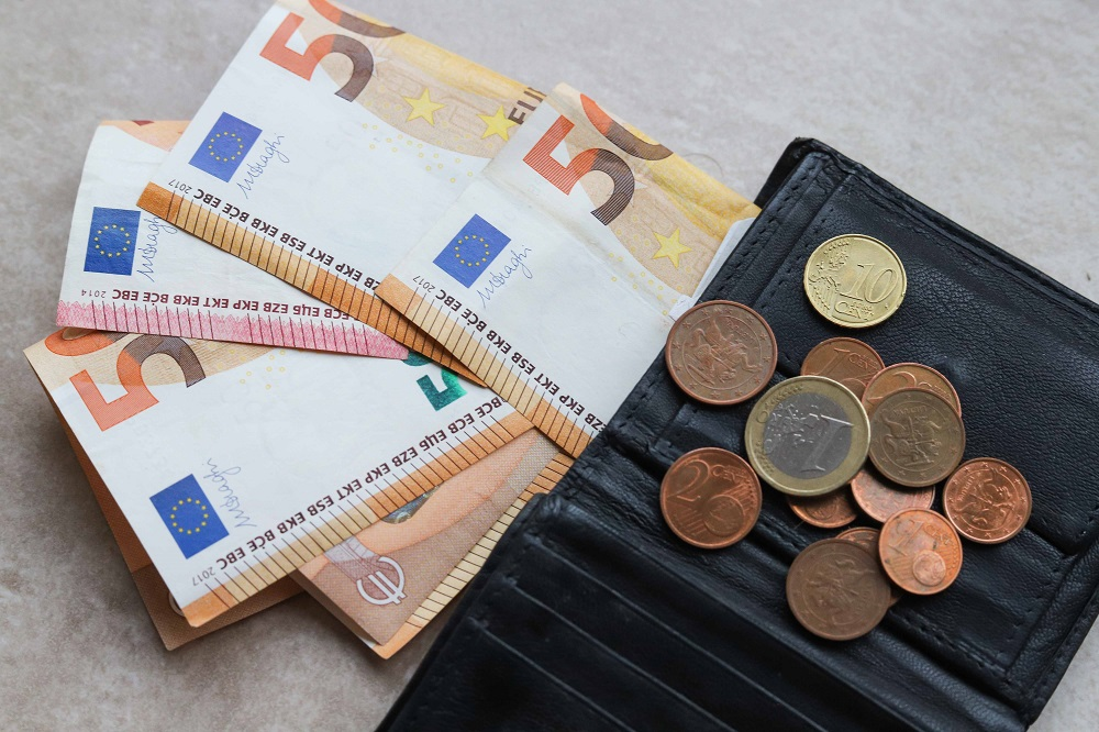yra grynieji grynųjų pinigų pasirinkimo sandoriai