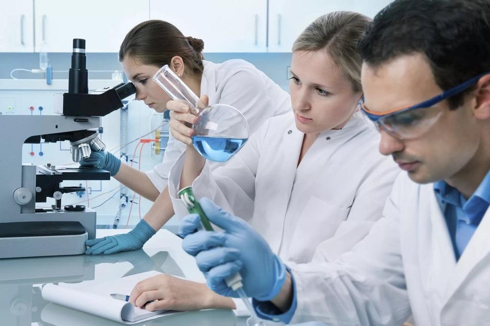Atvertas kelias moksliniams tyrimams su narkotinėmis medžiagomis