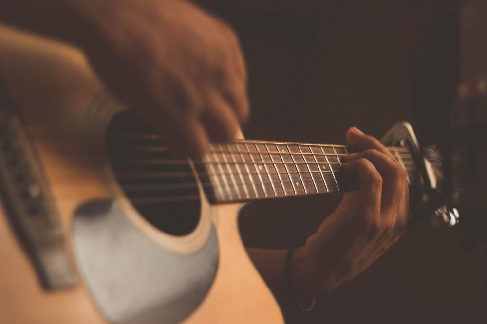 Vilniuje vyks trečiasis tarptautinis S.Šilinsko klasikinės gitaros konkursas
