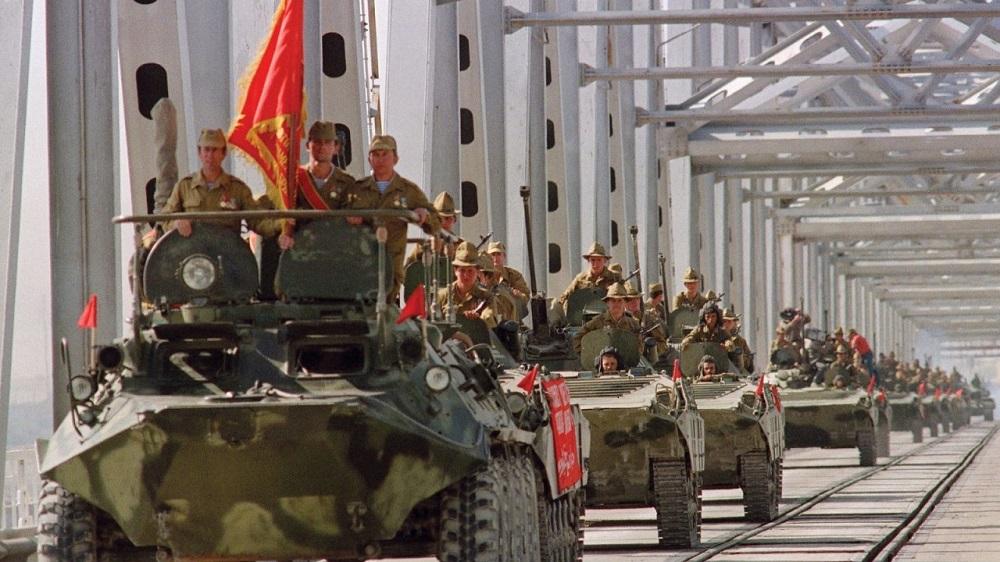 Afganistano karas – avantiūra, kainavusi labai brangiai