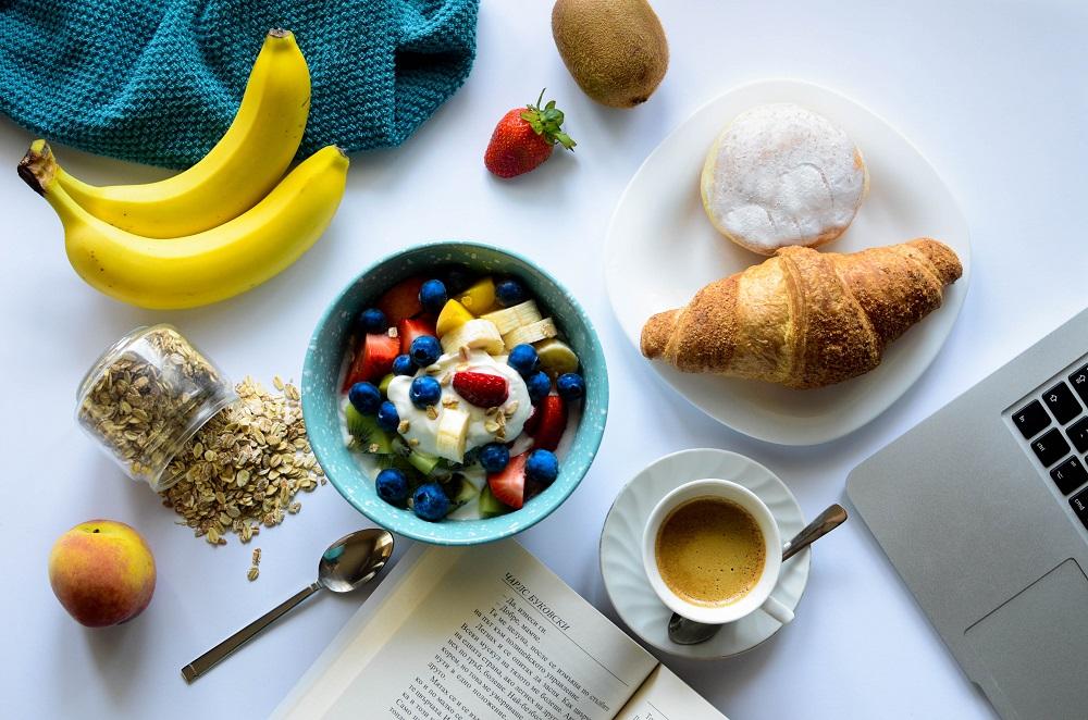 hipertenzijos pusryčiai