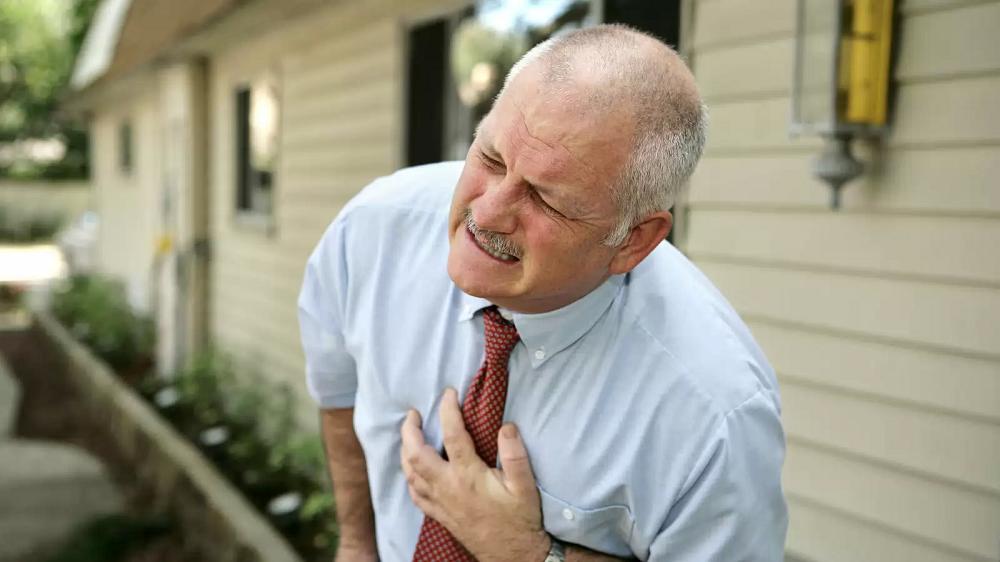 Kaip pagerinti kraujotaką ir išvengti infarkto?