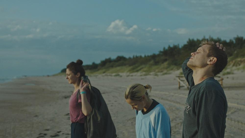 """Geriausias Baltijos šalių filmas dalyvaus """"Kino pavasario"""" konkurse drauge su Berlyno kino festivalio nugalėtoja"""