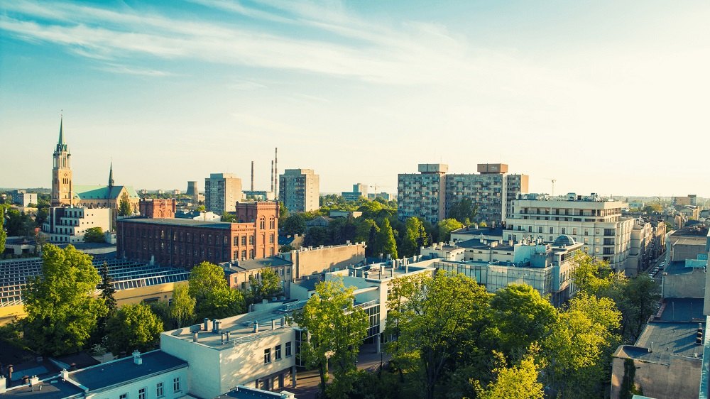 Lodzė – prarastų ir atrastų galimybių miestas