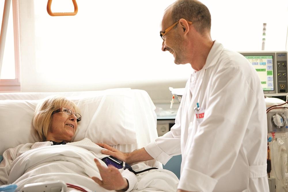 inkstų hipertenzija, nei gydyti liaudies vaistus)