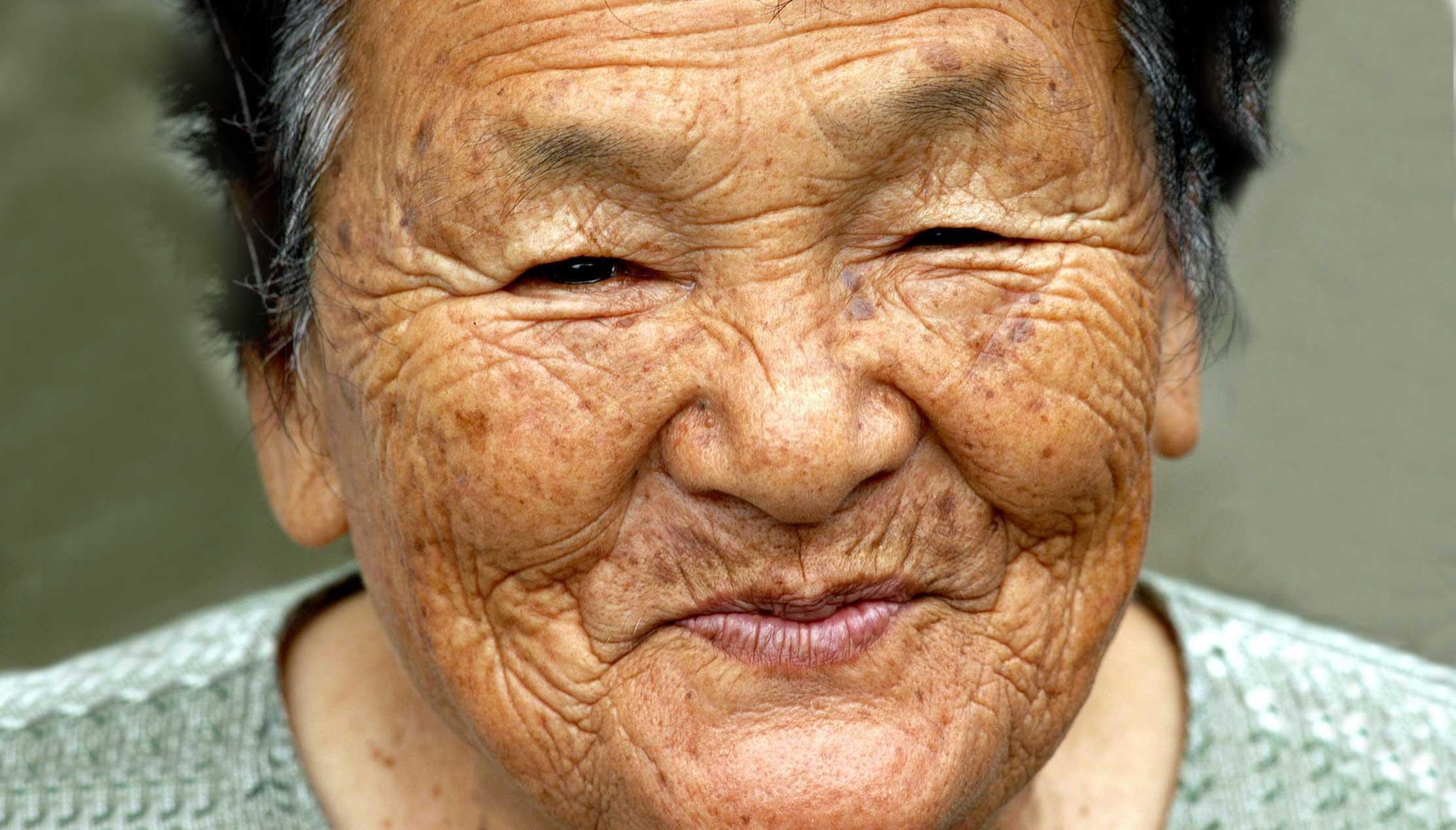 116 metų japonė pripažinta seniausiu šiuo metu pasaulyje gyvenančiu žmogumi