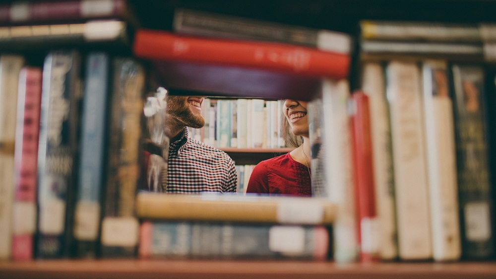 Per penkerius metus knygos pabrango 12 proc.