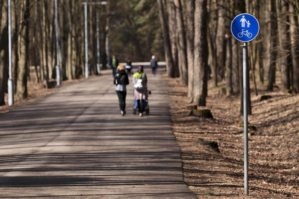Kovo mėnesį Lietuvoje mažėjo gyventojų