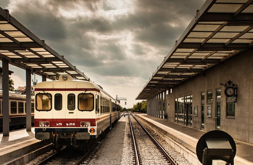 Greitieji traukiniai kursuos tarp Vilniaus, Varšuvos ir Talino
