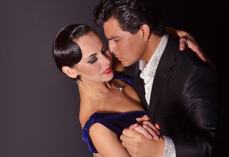 """Lietuvoje prasideda jausmingas """"Tango Argentino"""" koncertinis turas"""