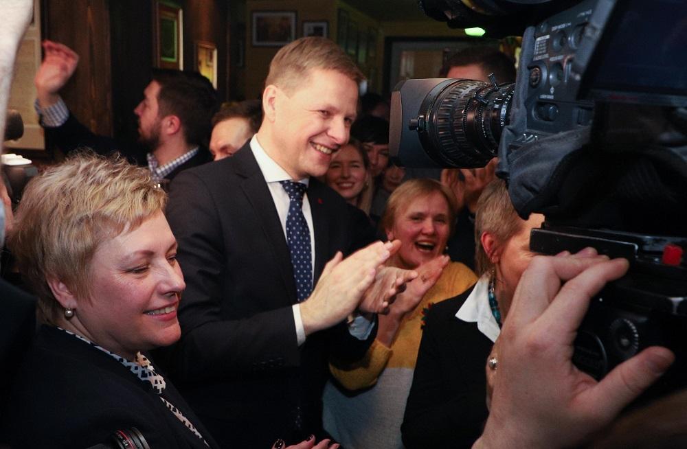 Rinkimai 2019: savivaldybės jau pasirinko savo merus (KOMENTARAI)