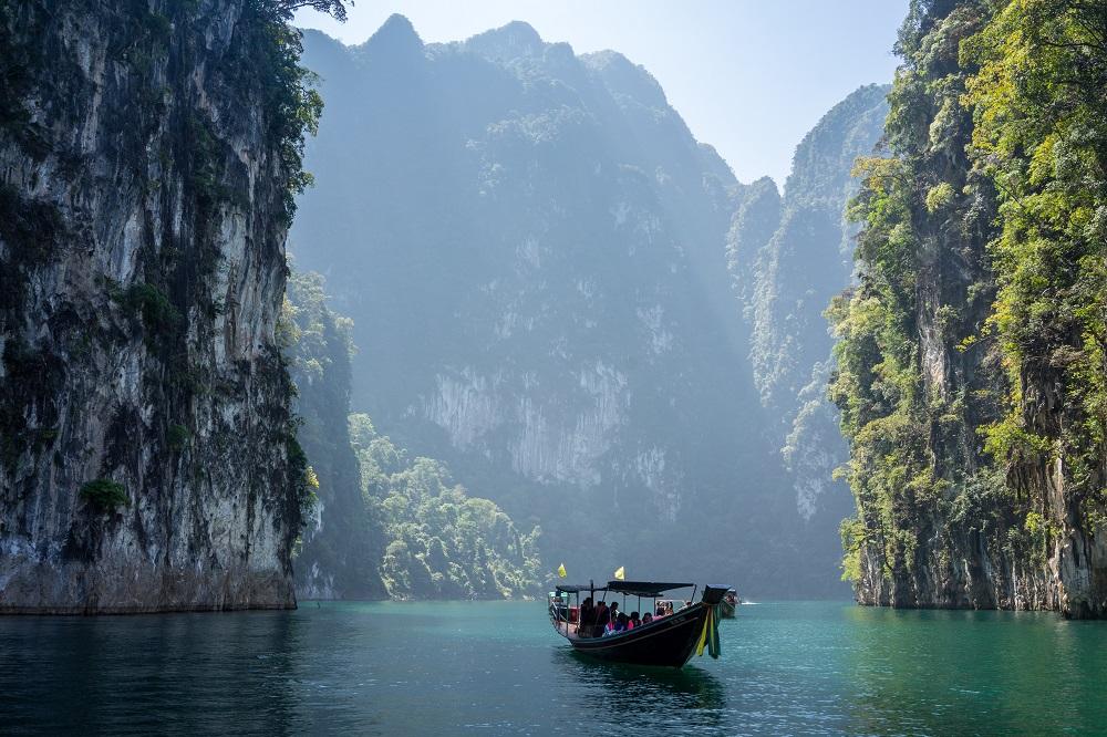 Geros žinios keliautojams: Tailandas lietuvius įsileis be vizų