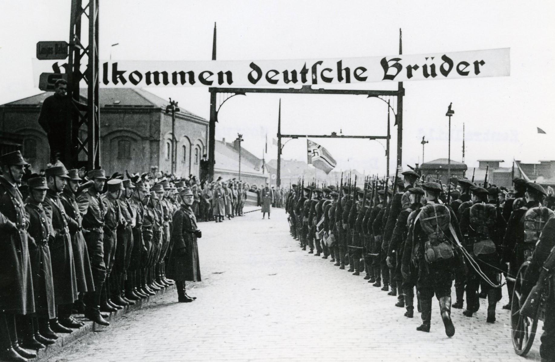 Liūdnas 1939 m. kovas: Klaipėdos krašto atplėšimas