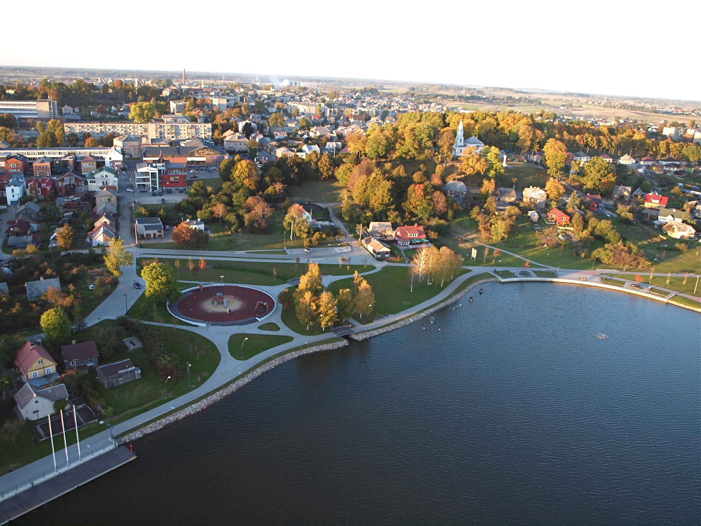 Įdomioji Lietuva: Žemaitija istorijos vingiuose