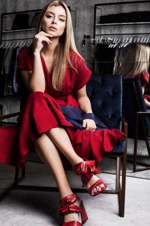 """Stilistė G.Varnaitė: """"Dirbtinis grožis – mada, kuri praeis"""""""