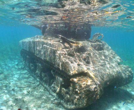 Jungtinių Amerikos Valstijų lopinėliai vandenyno platybėse