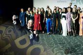 """24-asis """"Kino pavasaris"""" atidarytas su specialia žinute kūrybos laisvei (foto galerija)"""