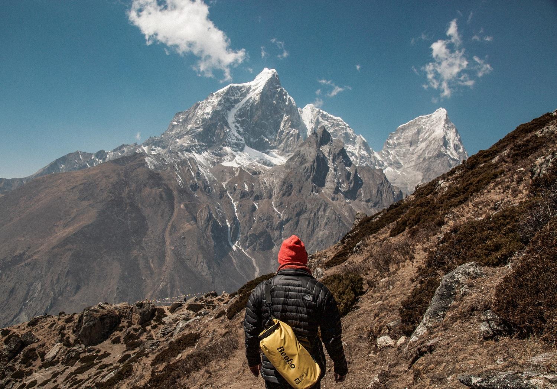 Naujai pasiųsta ekspedicija matuos Everesto aukštį