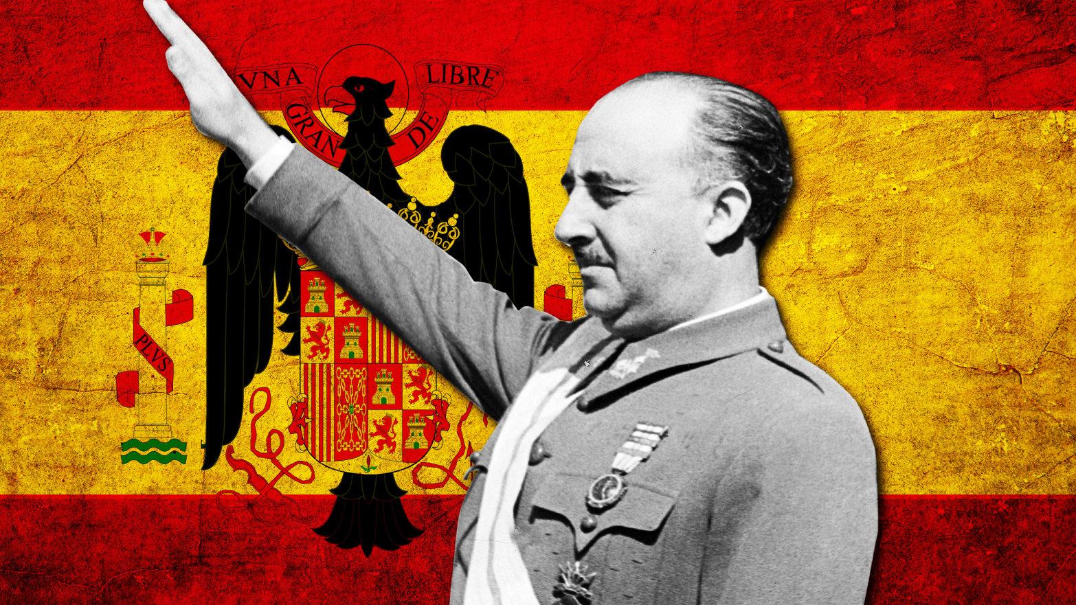 Ispanijos pilietinis karas: ideologijų kova šalį pavertė griuvėsiais