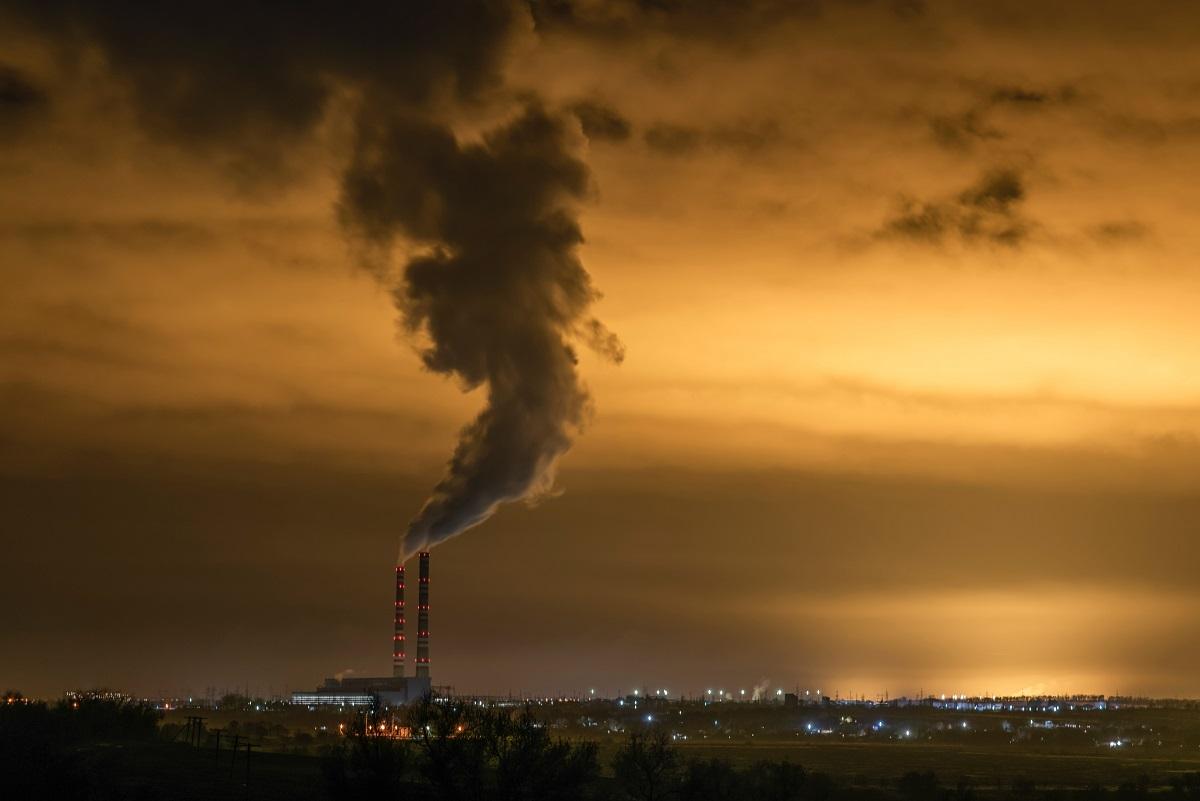 Lietuvoje ketinama skirti daugiau dėmesio oro taršos mažinimui