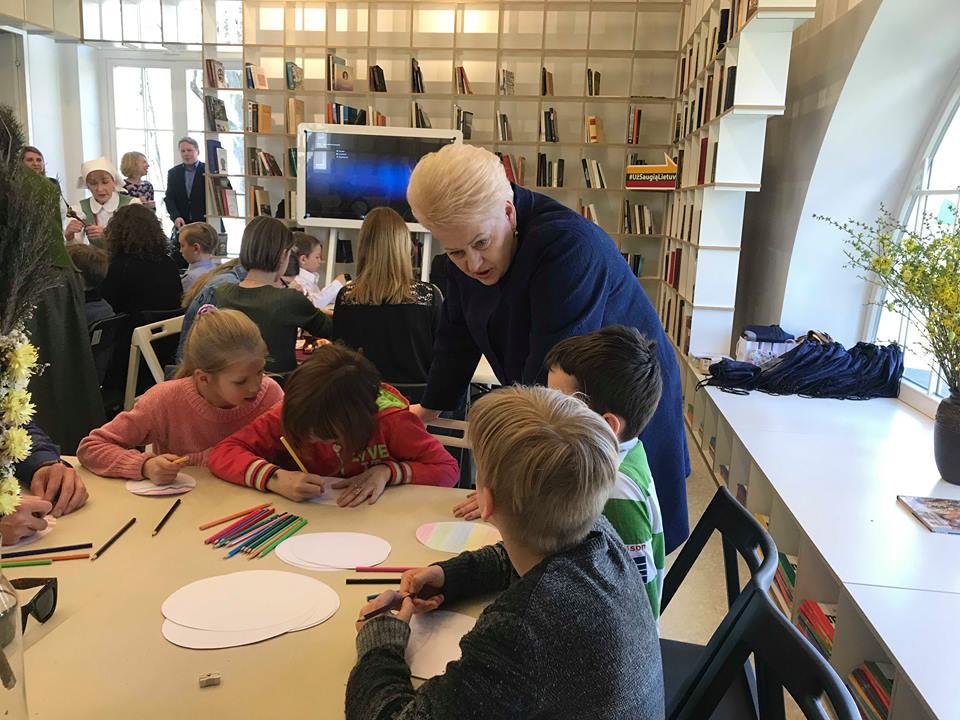 Maltiečių vaikų Velykos rieda per Lietuvą