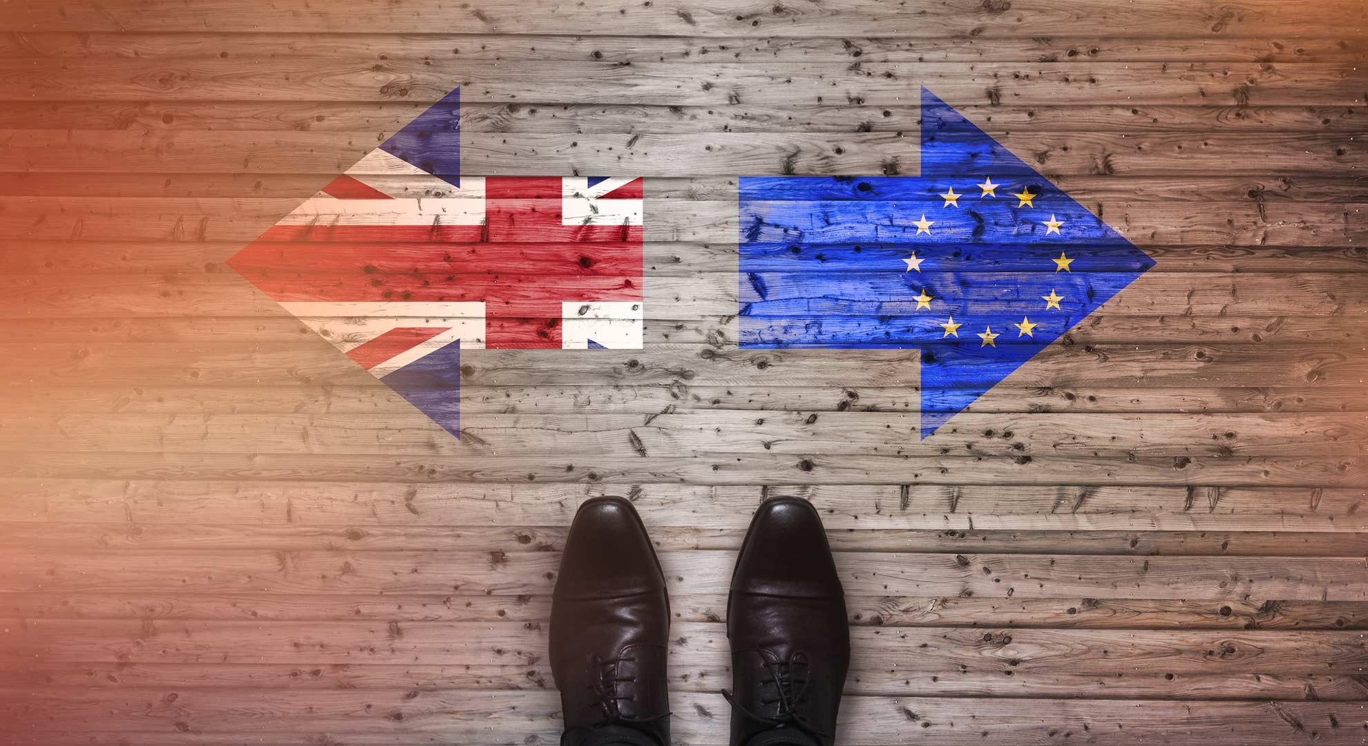"""""""Brexitas"""": ką apie jį reikia žinoti užsienyje gyvenantiems lietuviams?"""