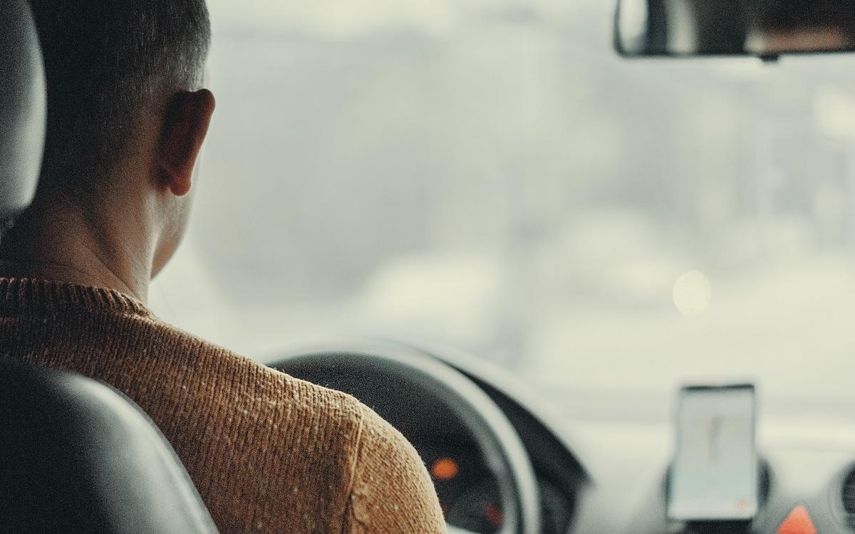 Latviai galės su savimi nesivežioti vairuotojo pažymėjimo