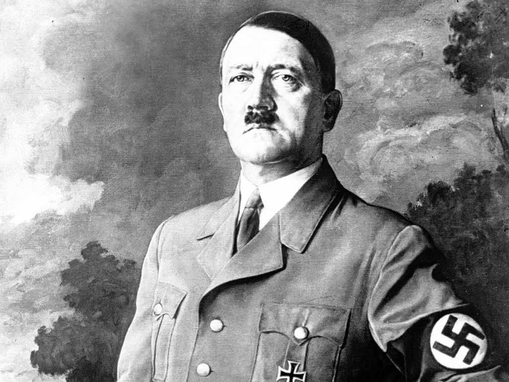 Istorinės asmenybės: A.Hitleris svajojo tapti kunigu, kariu arba dailininku