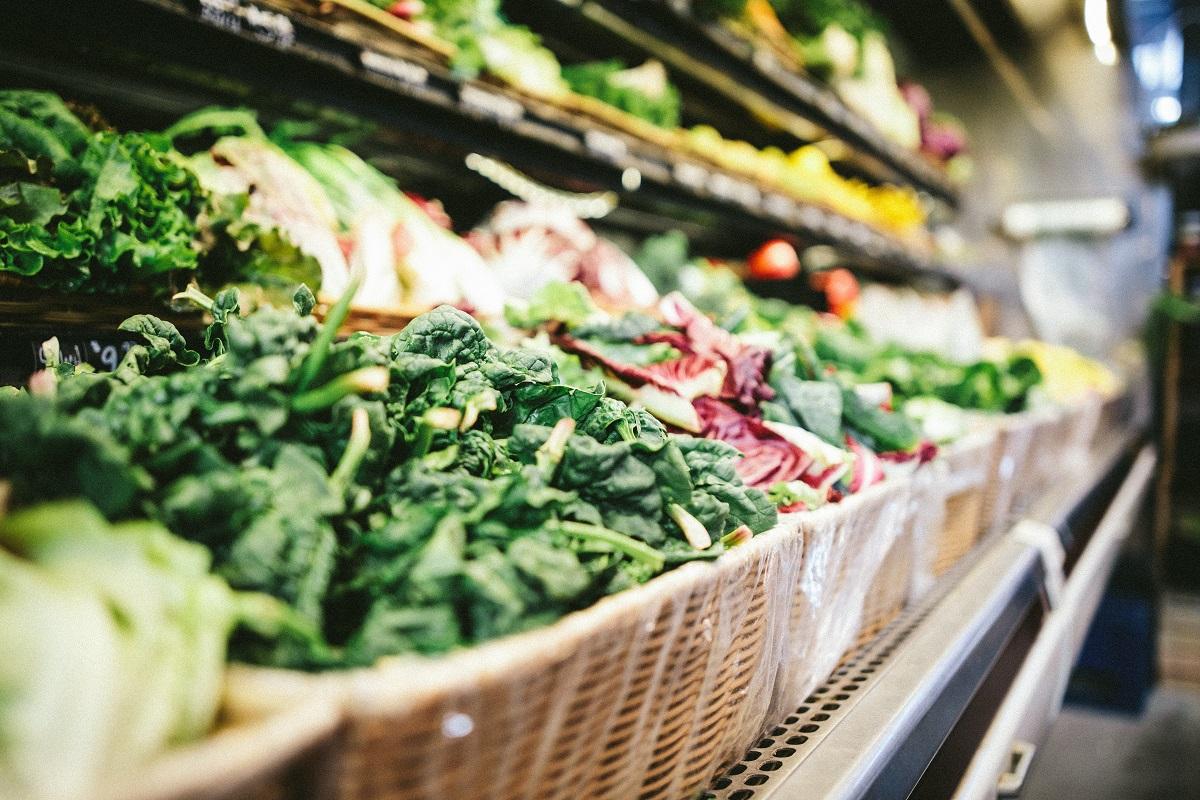 Pigiausių maisto produktų krepšelis brangsta ketvirtą mėnesį iš eilės