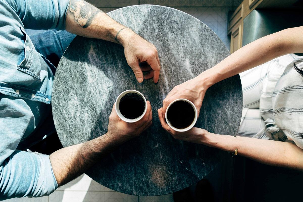 Kaip kalbėjimasis poroje gali sutvirtinti jūsų santuoką?