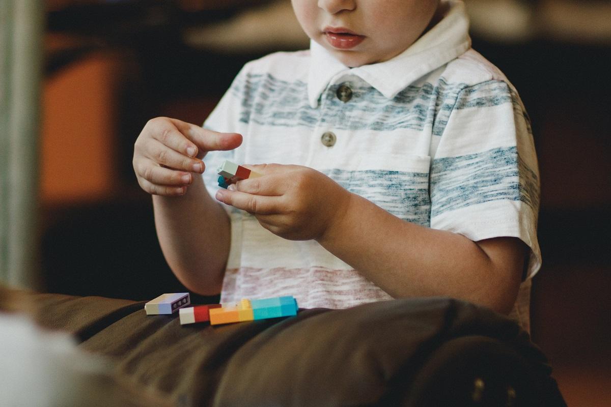 Kaip užauginti kūrybingą vaiką?