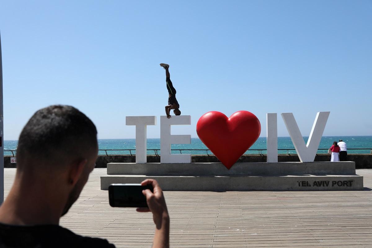 """Izraelyje prasideda """"Eurovizija"""": kada pasirodys lietuvis?"""
