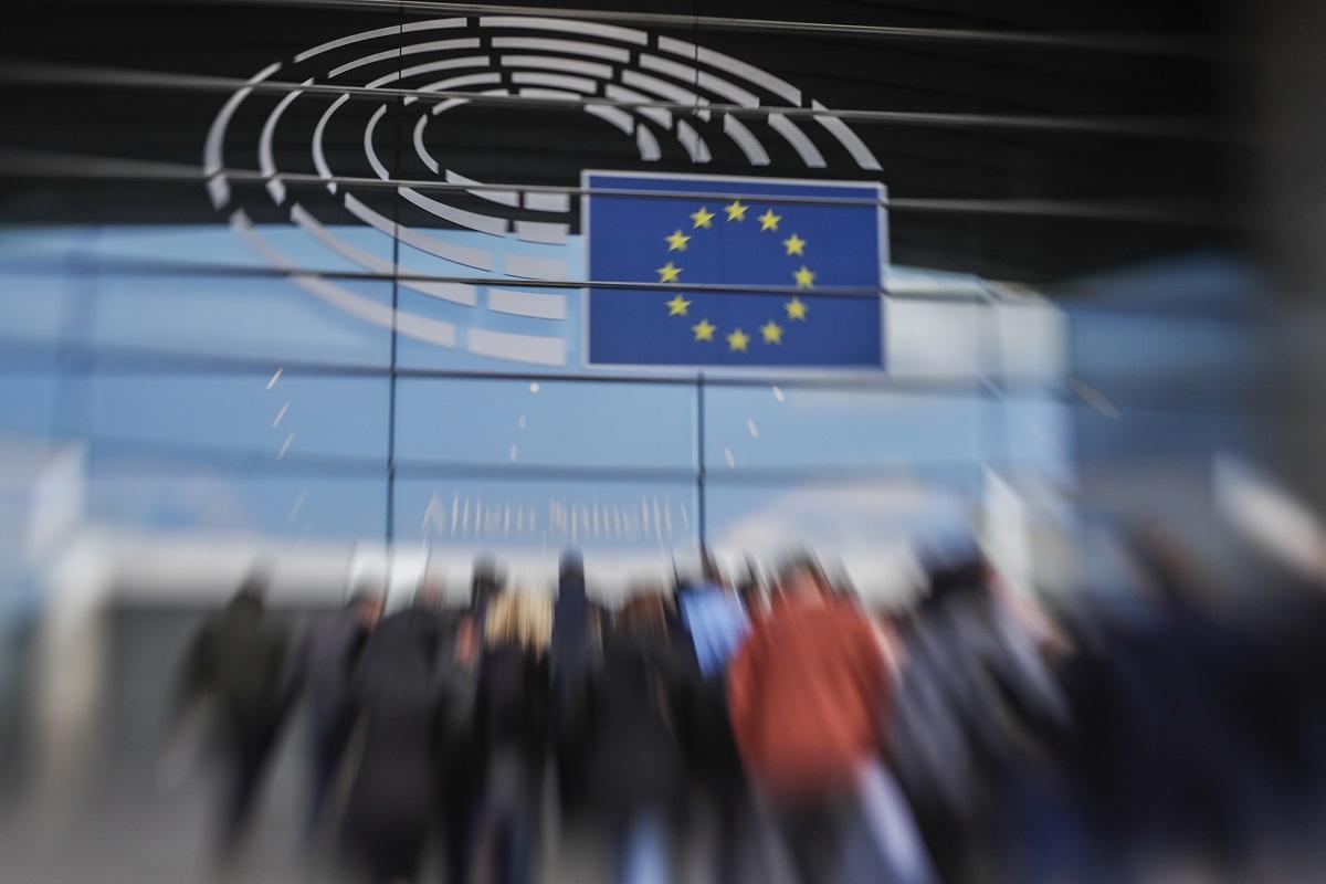 Europos parlamento rinkimai: kaip vertinamos kandidatų galimybės?