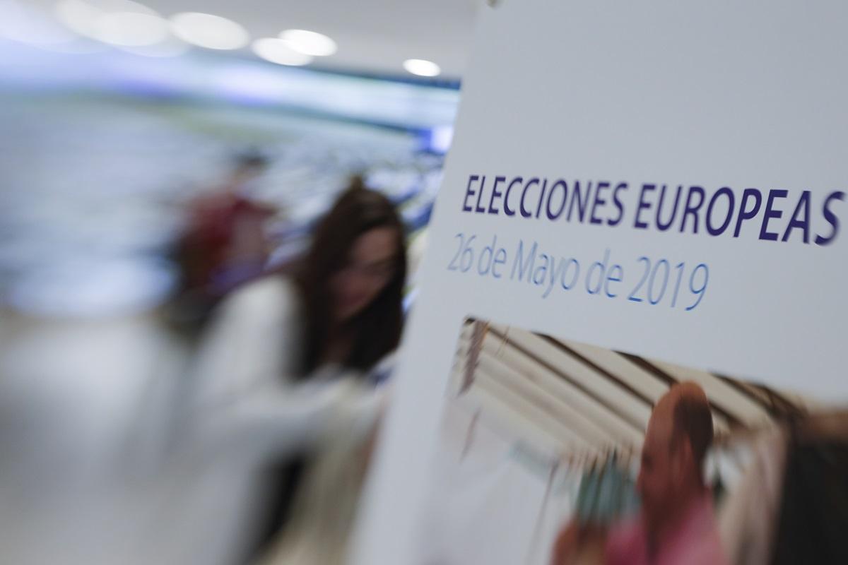 Ką reikia žinoti apie savaitgalį vyksiančius Europos Parlamento rinkimus?