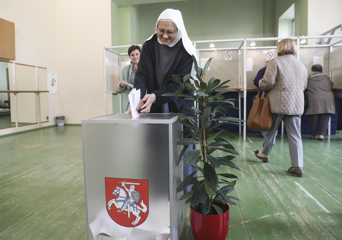Rinkimų atgarsiai: naują prezidentą daugiau rinkosi moterys, EP rinkimuose – nuo 1994 metų neregėtas aktyvumas
