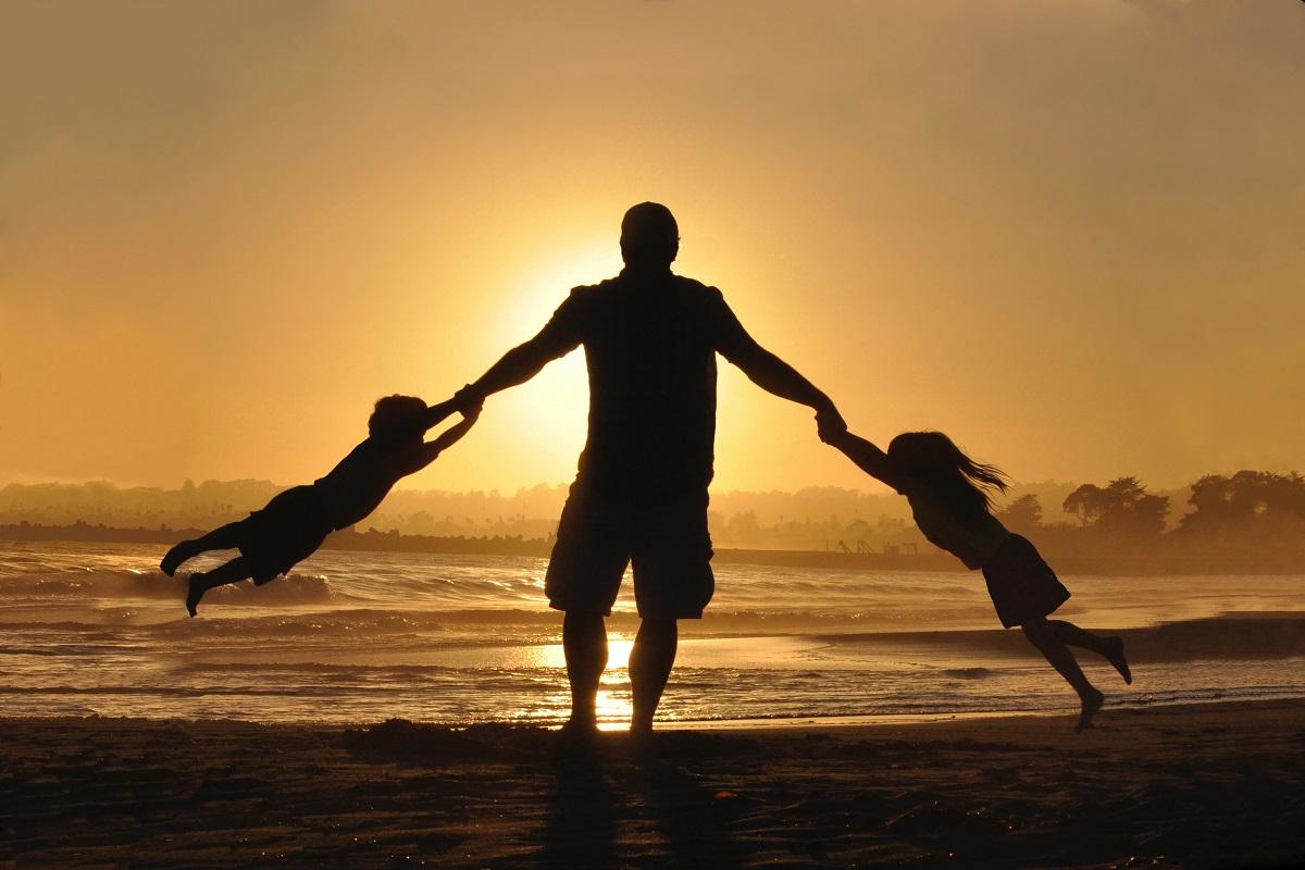 Psichologės perspėjimas: vaikams tobulų tėvų nereikia