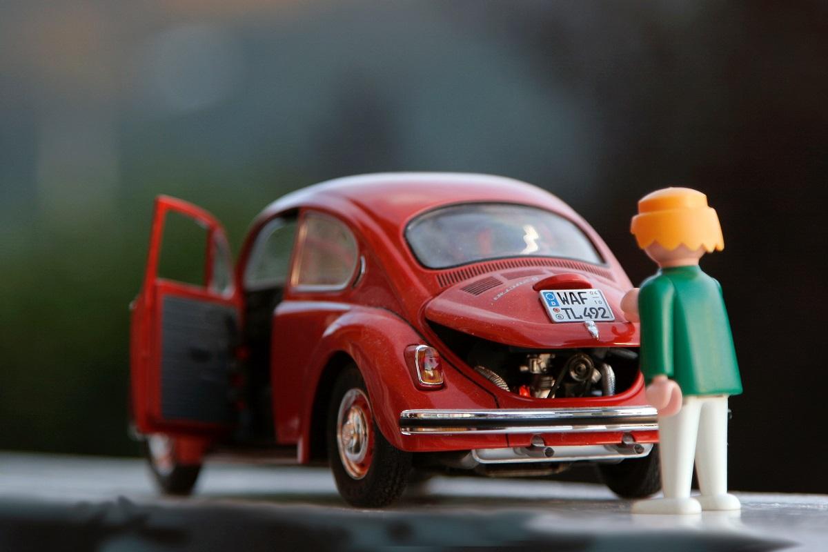 Kad automobilis nebraškėtų: 5 svarbiausios procedūros techninės apžiūros metu