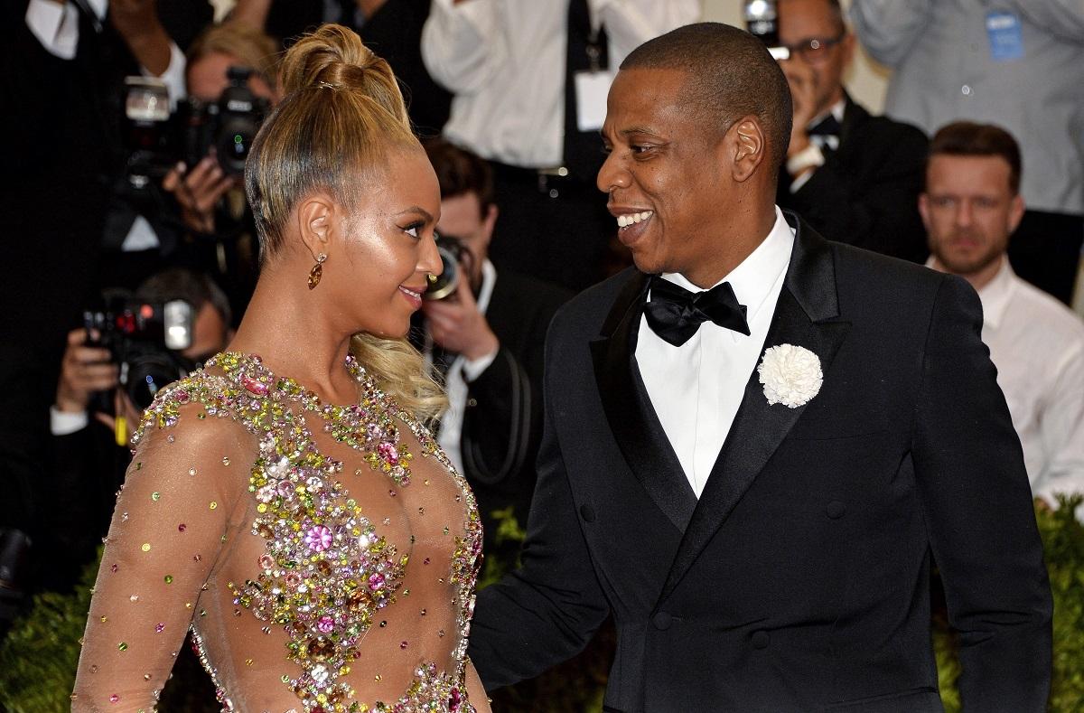 Jay-Z tapo pirmuoju repo milijardieriumi istorijoje
