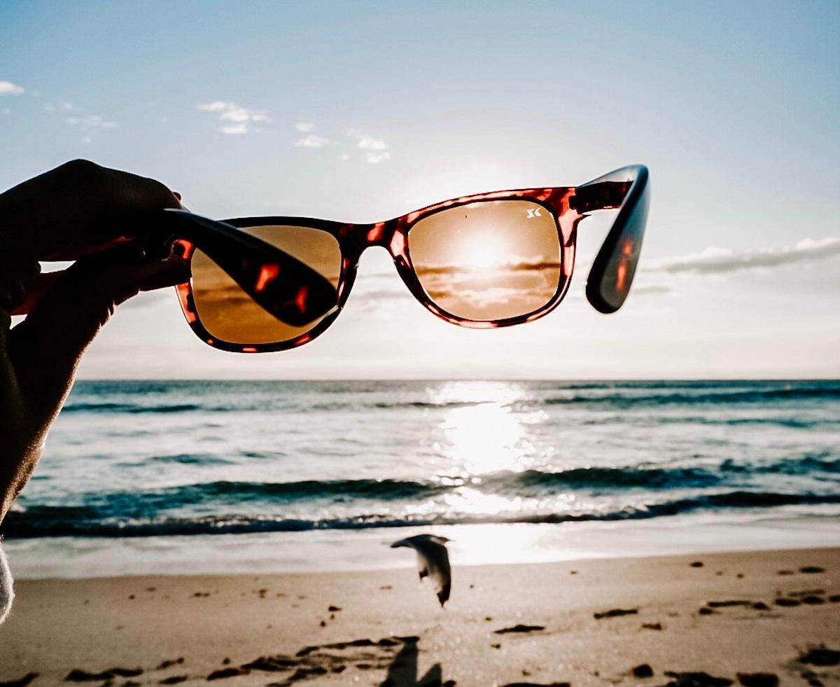 Saugoti akis nuo saulės – būtina
