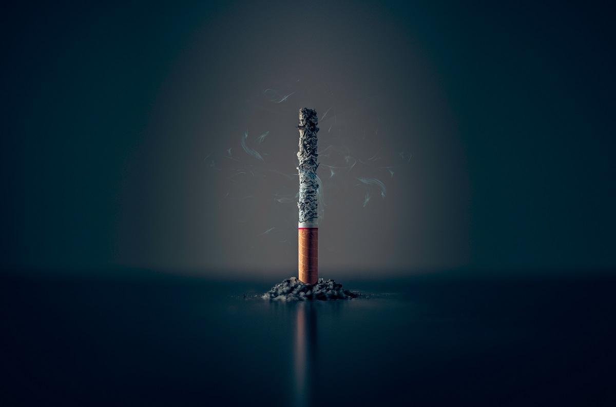 """Gydytoja toksikologė: """"Geriausio būdo mesti rūkyti nėra"""""""
