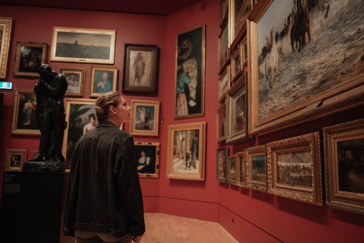 """Brangiausias pasaulyje paveikslas – """"Salvator Mundi"""""""