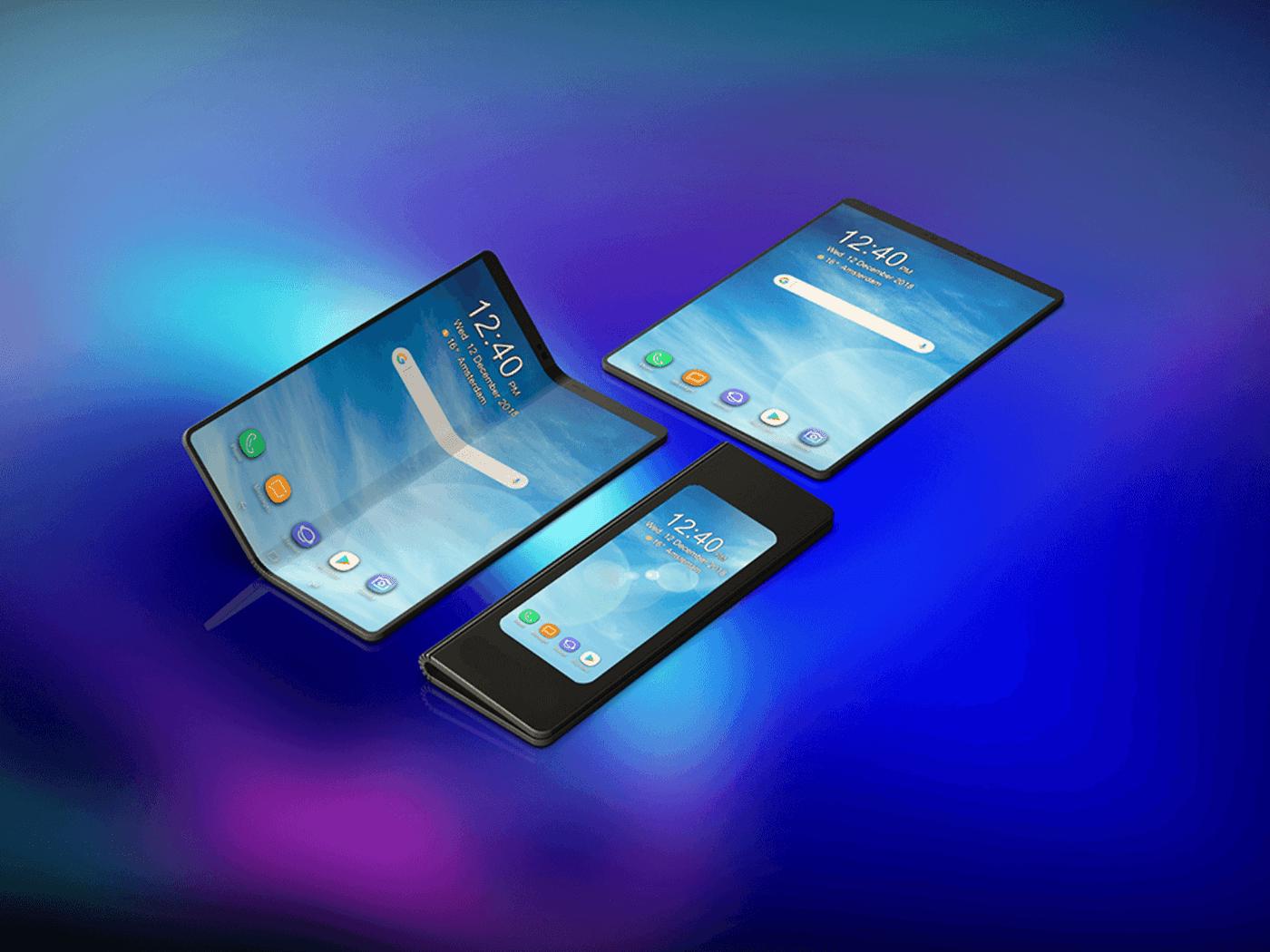 """Sulankstomų telefonų teks palaukti: """"Samsung"""" bėdas pamatę """"Huawei"""" nutarė atidėti savo įrenginio prekybą"""