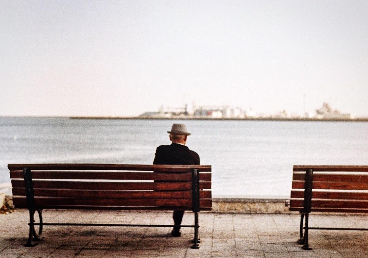 Kodėl žmonės ryžtasi išeiti į pensiją anksčiau?