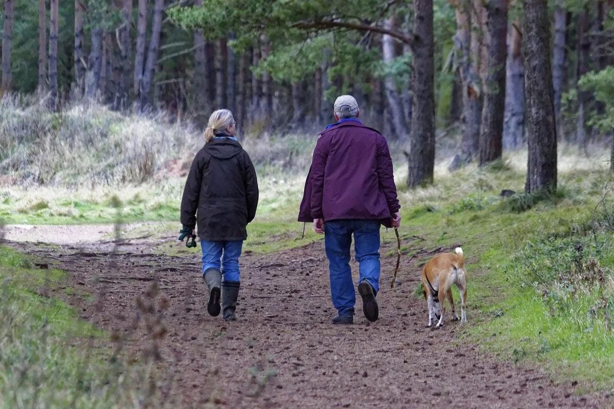Kad vienatvė netaptų epidemija: padeda augintiniai