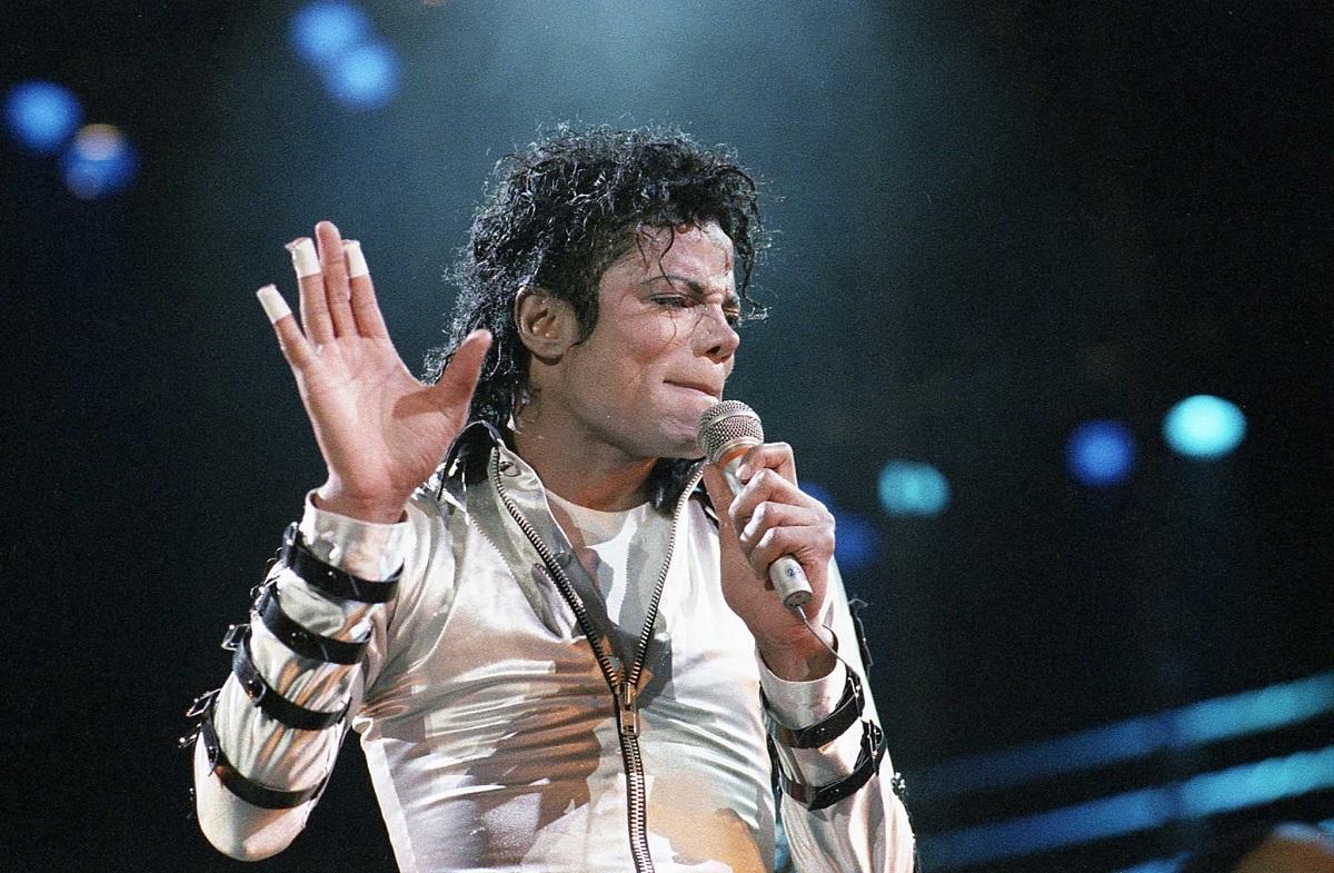 Asmenybės: Maiklas Džeksonas vaikystėje buvo auklėjamas brutaliai