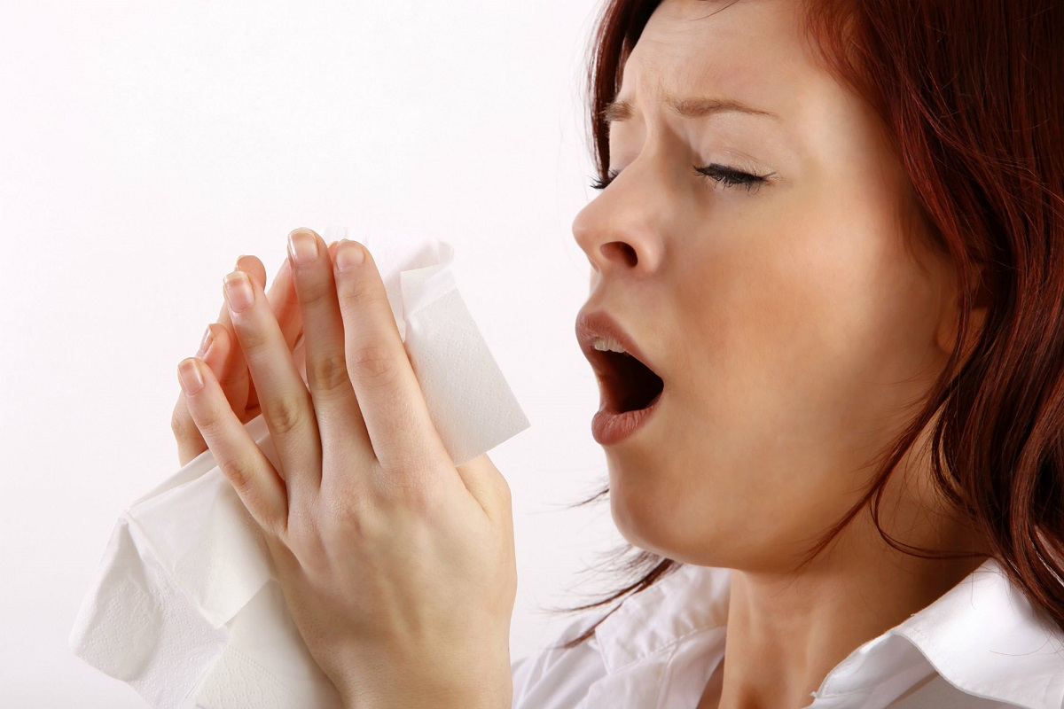 """Gydytojas alergologas: """"Kuo steriliau gyvename, tuo daugiau alerginėmis ligomis sergame"""""""