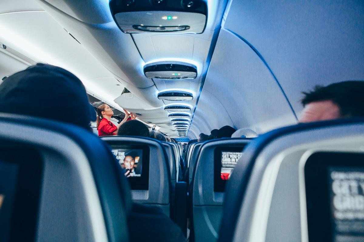 Kad atostogos būtų be rūpesčių: ką reikia žinoti apie skrydžiui reikalingus dokumentus?