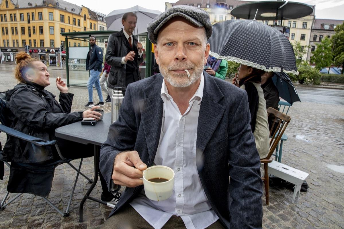 Švedija iki 2025 metų žada tapti nerūkančia šalimi: priimtas rūkymą ribojantis įstatymas