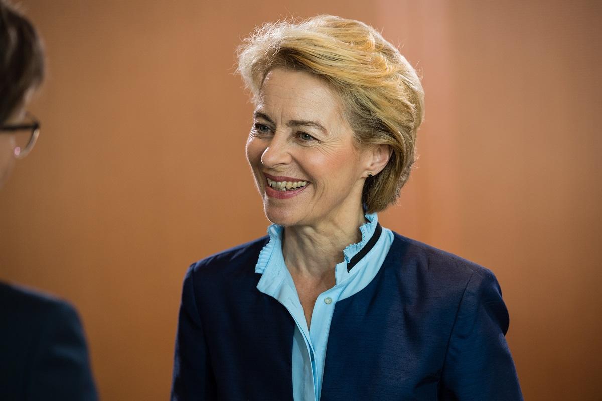 ES lyderiai sutarė dėl kandidatų į svarbiausius Bendrijos postus