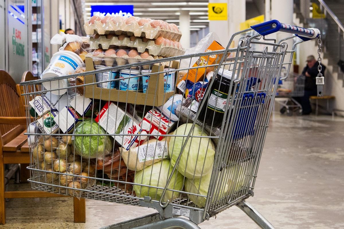 Šiandienos aktualijos: Lietuvos ekonominis įvertinimas, pigios prekės ir išmaniosios technologijos neregiams